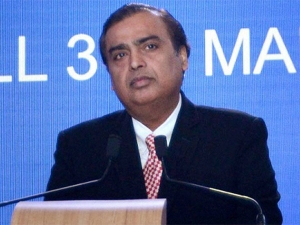 Reliance S Market Cap Decreases By Rs 1 Lakh Crore In Five Days