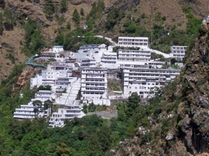 Irctc Is Giving Offer To Visit Vaishno Devi