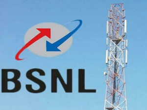 Telecom Department Ordered Bsnl To Stop Capital Expenses