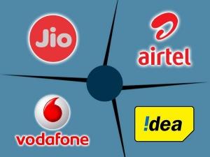 Digital Communications Commission Clears Fines On Airtel Vodafone Idea
