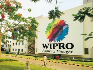 Wipro Offers High Single Digit Pay To Staff