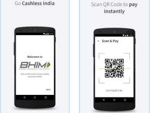 How To Use Bhim Upi For Fund Transfer Or Payment Without Internet
