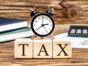 Nirmala Sitharaman Will Present A Proposal To Impose Tax