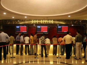 Gst Taking The E Ticket Will Be Mandatory In Multiplex
