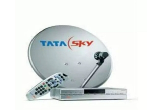 Tata Sky Reduces Rate Of Set Top Boxes Tata Sky Hd And Sd Set Top Box Rate
