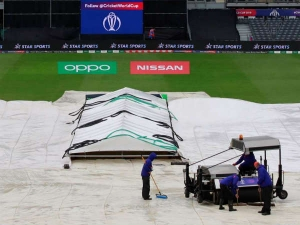 Rainfall In Cricket World Cup Raises The Problems Of Indian Insurance Companies