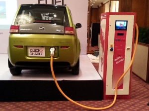 Budget 2019 Finance Minister Announced Incentive For Electric Vehicles