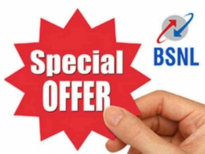 Bsnl Has Extended The Last Date Of Its Bumpers Offer