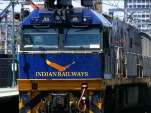 Budget 2019 Nirmala Sitharaman Announced 50 Thousand Crore For Indian Railway