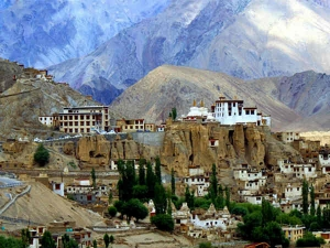 Irctc Launched Magnificent Ladakh Tour Package Cheap Tour Package Of Irctc