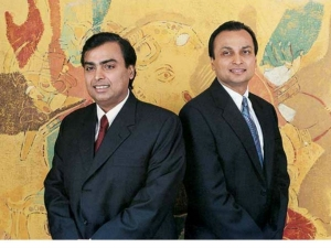 Can Mukesh Ambani Reliance Jio Buy Anil Ambani Reliance Communications