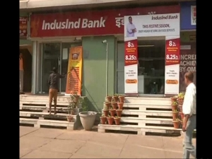 Indusind Bank Earned Net Profit Of Rs 1 432 50 Crore In Q