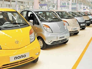 The Production Of Tata Motors Small Car Nano Is Closed Since January This Year