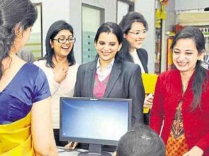 Budget 2019 Nirmala Sitharaman Highlights For Women