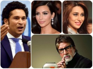 Cricket Movie Stars Who Invested Startups