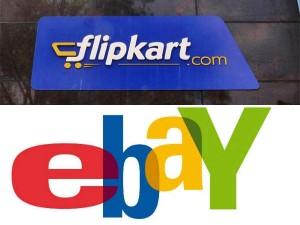 Flipkart Ebay India Merger Deal Complete With Aim Deliver B