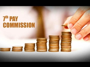 th Pay Commission Deputation Allowance Central Government