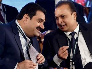 Rinfra Sell Mumbai Power Business Adani Transmission Rs 13251 Crore