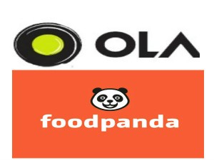 Ola Is Ready Invest 20 Crore Dollar On Foodpand