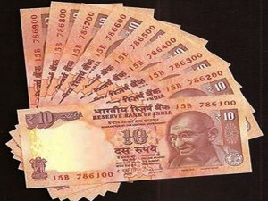 Very Soon Govt Will Introduce New Rs 10 Rupees Notes Chocola