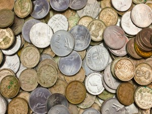 Coin Production May Be Stopped Rbi After Demonetisation