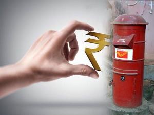 Latest Interest Rates On Post Office Saving Schemes Ppf Nsc