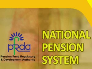 National Pension System Features And Interest Rates