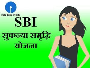 Documents Needed Open Sukanya Samridhi Yojna Account Sbi