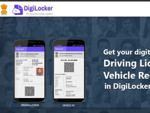 Digilocker App How It Works