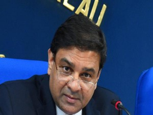 Rbi Governor Urjit Patel Soften Stand Call Board Meeting