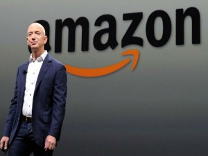 Amazon Stock Plunges After Weaker Than Expected Guidance