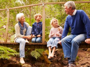 How To Invest For Your Grandchildren