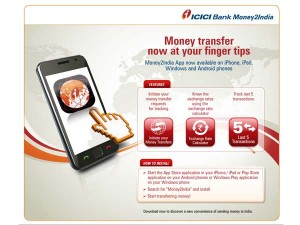 Icici Bank Launches New Mobile Banking App