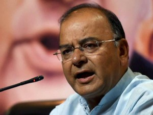 Government Has Not Asked Urjit Patel Resign Arun Jaitley