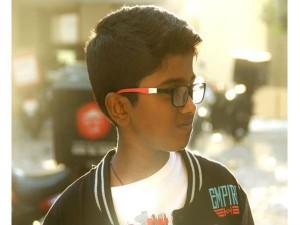 Year Old Indian Boy Dubai Owns Software Development Company