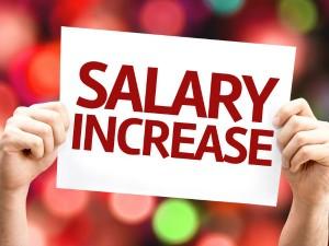 Employers Salary May Hikes 8 10 Percent