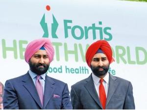 Fortis Asks Sebi Arrest Singh Brothers Failing Repay Fund