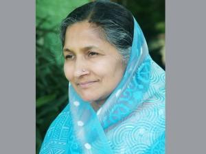 International Womens Day Indias Most Richest Women Savitri Jindal