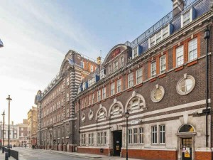 Indian Billionaire Yusufalli Kader Acquired The Great Scotland Yard Building And Convert Into Luxury