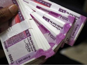 Indians In The Forefront Of Sending Money From Abroad