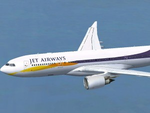 Jet Airways Only 20 Planes In Operation Now