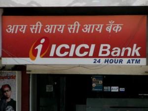 Icici Bank S Fourth Quarter Profit Down