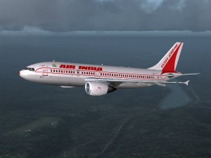Air India To Launch New Flights On Domestic And International Routes