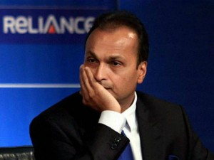 Anil Ambani S Rcom Bankruptcy Process Begins