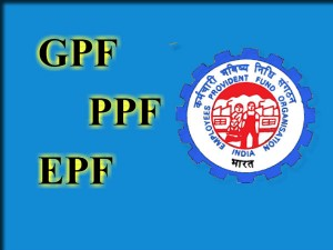 Do You Know What Is The Difference Between Gpf Epf And Ppf Account Know Here