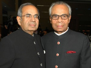 Hinduja Brothers Again Became Britain S Richest