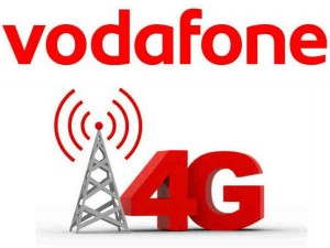 Vodafone Will Deliver 4g Sim For Free To New Customers