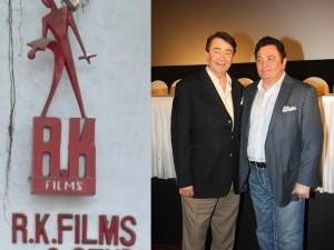 Godrej Properties Has Announced To Buy Rk Studios