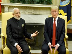 Donald Trump Terminates Preferential Trade Status For India Under Gsp