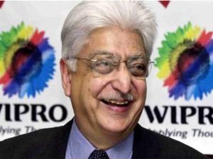 Wipro Chairman And Managing Director Azim Premji Announced His Retirement